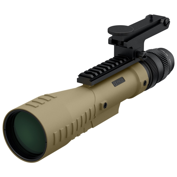 "CRONUS Tactical - 7-42×60 ED Spotting Scope ""Tan"""